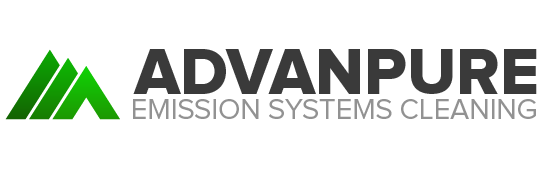 Advanpure logo